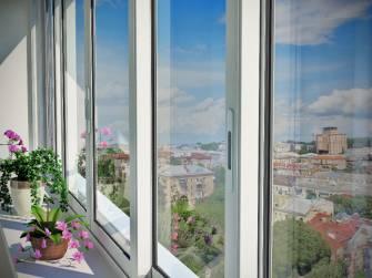 замена стеклопакетов в Оренбурге