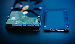 SSD HDD накопитель