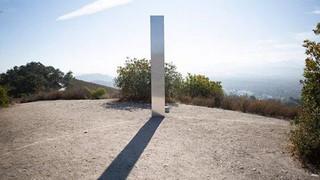 калифорния монолит загадка