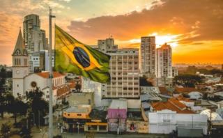 бразилия Covid-19
