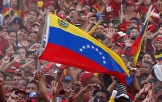 выборы венесуэла