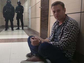 отравление навальный