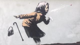 стоимость дом бристоль граффити бэнкси