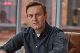 кремль попытка отравление навальный