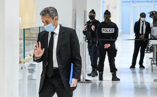 прокуратура, франция саркози тюрьма