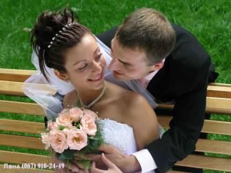 свадебный фотограф в Василькове