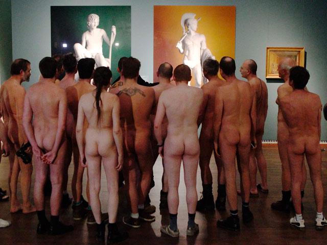 смотреть фото людей голых