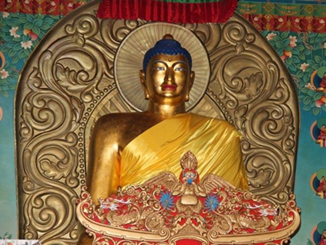День рождения будды шакьямуни поздравления